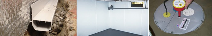 Basement Waterproofing in MT, including Shelby, Malta & Havre.