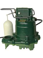 cast-iron zoeller sump pump systems available in Inverness, Montana