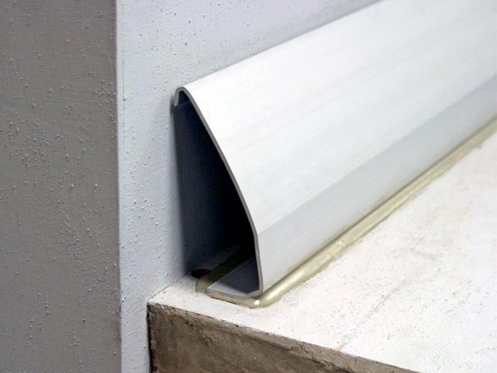 Baseboard Basement Drain Pipe System In Havre Cut Bank Shelby